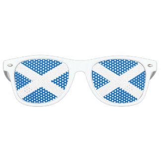 スコットランドの旗-スコットランドの旗 パーティシェイド