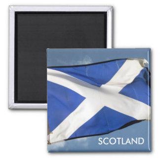 スコットランドの旗 マグネット