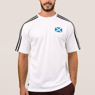スコットランドの旗 Tシャツ