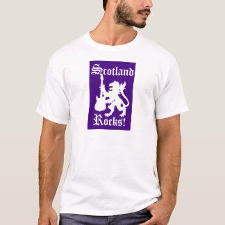 スコットランドの石! Tシャツ