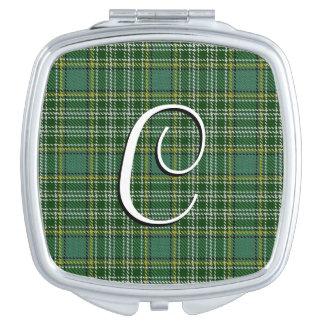 スコットランドの美しいの一族のCurrieのタータンチェック格子縞