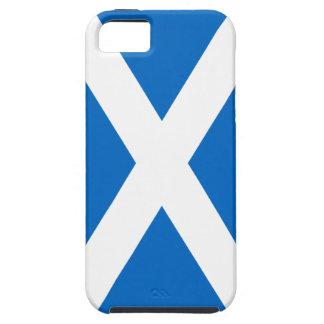 スコットランドの自由 iPhone SE/5/5s ケース