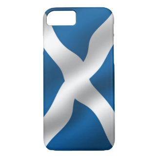 スコットランドのiPhone 7の旗 iPhone 8/7ケース