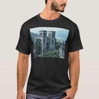 スコットランドインバーネス教会芸術のスナップ38977のjGibney Tシャツ