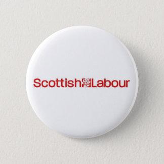 スコットランド人の労働 缶バッジ