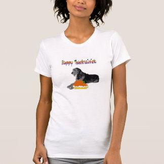 スコットランド人のDeerhoundのTシャツを与えるありがとう Tシャツ