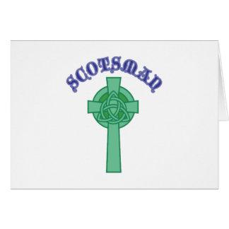 スコットランド人 カード