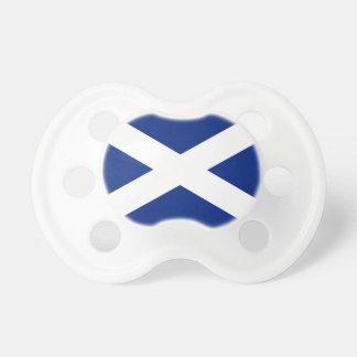 スコットランド人Saltire おしゃぶり