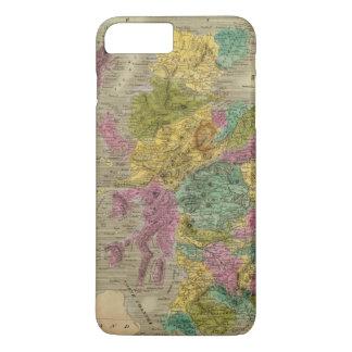 スコットランド15 iPhone 8 PLUS/7 PLUSケース