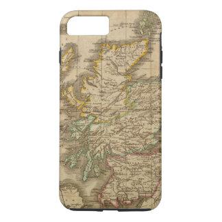 スコットランド4 iPhone 8 PLUS/7 PLUSケース