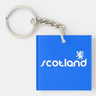 スコットランド キーホルダー