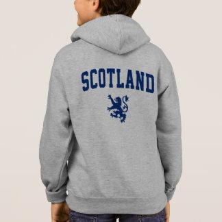 スコットランド スウェットシャツ