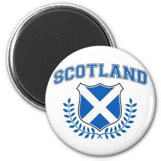 スコットランド マグネット