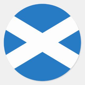 スコットランド ラウンドシール