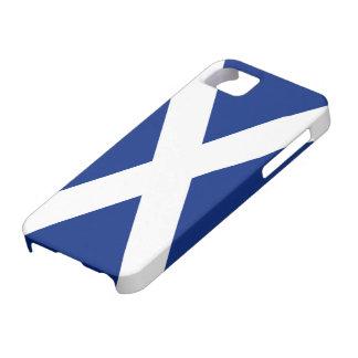 スコットランド iPhone SE/5/5s ケース