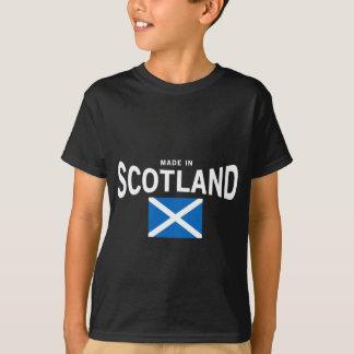 スコットランドSaltireのTシャツで作られる Tシャツ