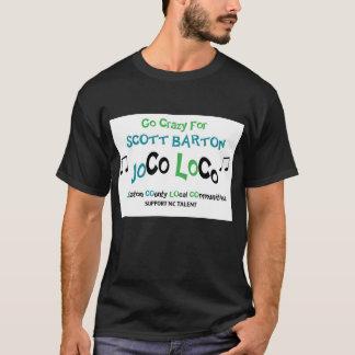 スコット Tシャツ
