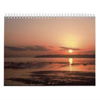 スコットS.ジョーンズ著Key Westの美しい カレンダー