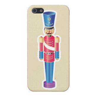 スズの兵隊アイコン iPhone 5 CASE