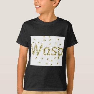 スズメバチ Tシャツ