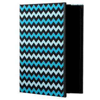 スタイリッシュなシェブロンパターン POWIS iPad AIR 2 ケース
