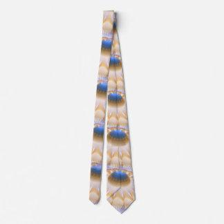 スタイリッシュなタイフラクタルの方法 ネクタイ