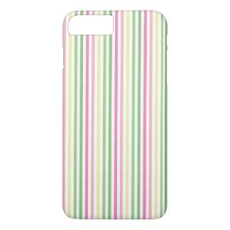 スタイリッシュなiPhoneの場合の結婚式のテーマ iPhone 8 Plus/7 Plusケース