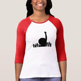 スタイリッシュ、解放します Tシャツ
