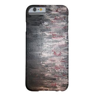 スタイルのアルファ BARELY THERE iPhone 6 ケース
