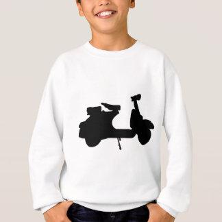 スタイルのロゴ スウェットシャツ