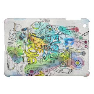スタイルの要素 iPad MINIケース