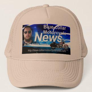 スタイル: トラック運転手の帽子広の100%年のポリエステル泡の前部 キャップ