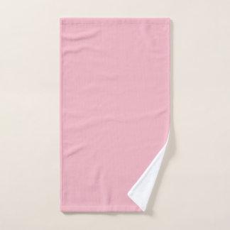 スタイル: 手タオルの回転あなた専有物へのあなたの浴室 ハンドタオル