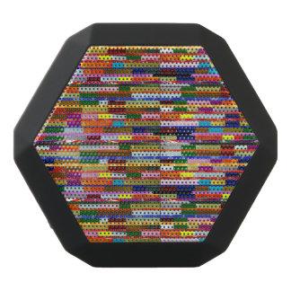スタイル: Boombotのレックスは活気づきましたり、揺れましたり、揺れましたり、揺れます ブラックBluetoothスピーカー