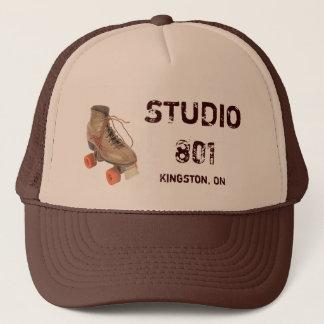 スタジオ801 キャップ