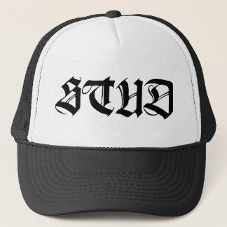 スタッドの帽子 キャップ