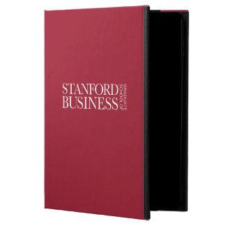 スタンフォードGSB -全白の印 POWIS iPad AIR 2 ケース