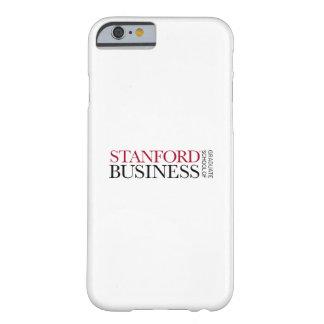 スタンフォードGSB -第一次印 BARELY THERE iPhone 6 ケース