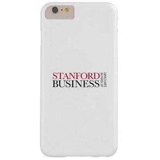 スタンフォードGSB -第一次印 BARELY THERE iPhone 6 PLUS ケース