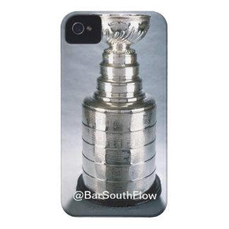 スタンレー・カップのiPhone 4/4Sの場合 Case-Mate iPhone 4 ケース