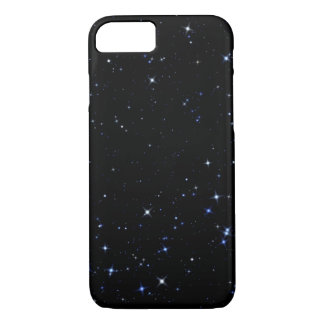 スターの力の深宇宙のiPhone 7の場合 iPhone 8/7ケース