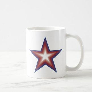 スターの力 コーヒーマグカップ