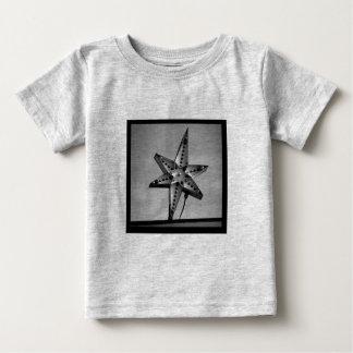 スターの力 ベビーTシャツ