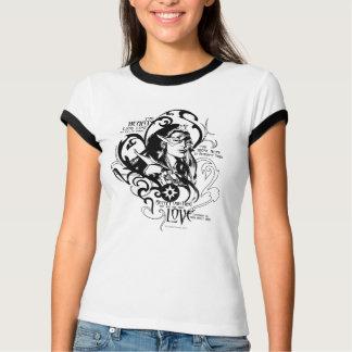 スターサファイアのグラフィック2 Tシャツ