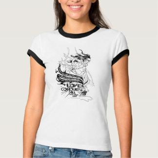 スターサファイアのグラフィック5 Tシャツ