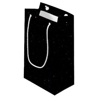 スターダストの小さいギフトバッグ スモールペーパーバッグ