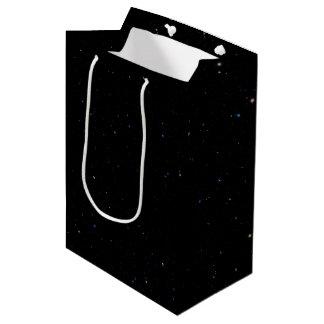 スターダスト媒体のギフトバッグ ミディアムペーパーバッグ
