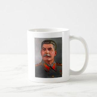 スターリンの共産主義共産主義のソビエト社会主義共和国連邦CCCP コーヒーマグカップ