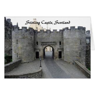 スターリングの城 カード