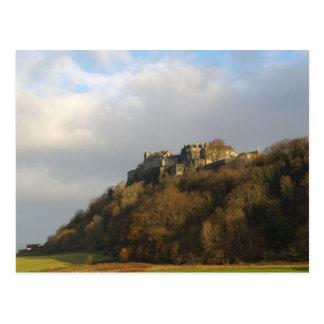 スターリングの城 ポストカード